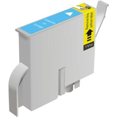 Epson T0345 (T034540) Light Cyan Alternativo C13T03454010