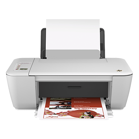 HP DeskJet 2545 Ink Advantage