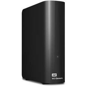 WD HD ELEMENT Externo 4TB de 3.5 pulgadas USB 3.0