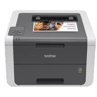 BROTHER HL-3140CW - Impresora Laser Color, Wifi