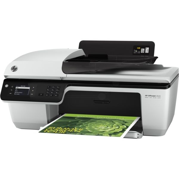 HP OfficeJet 2600