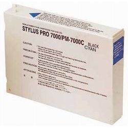 Epson T463 (T463011) Cyan Compatible