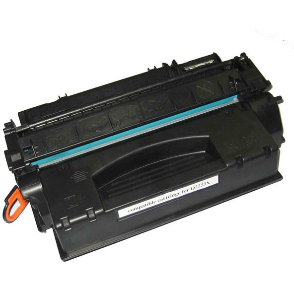 HP Q5949X Negro  Alternativo Toner 49X ALTA CAPACIDAD