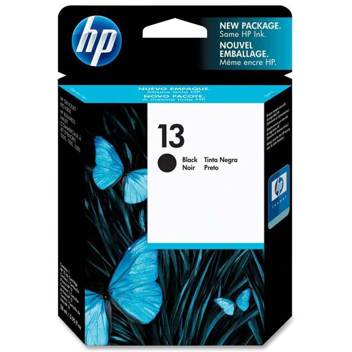 HP 13 Negro Original C4814AE