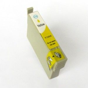 Epson T1004 Amarillo Alternativo C13T10044010