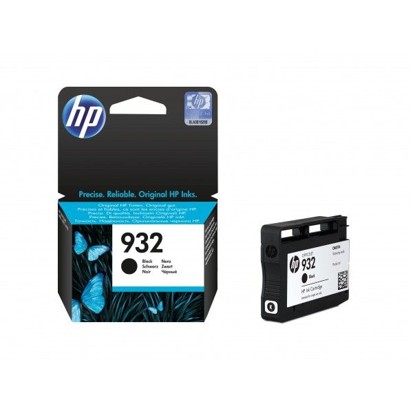 HP 932 Negro Original OFFICEJET 6600 6700 6100 CN057AE