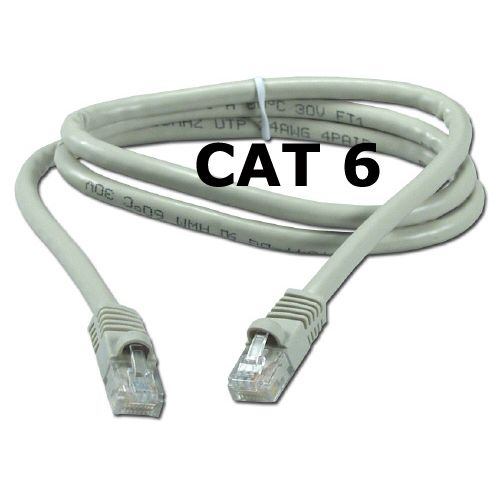 cable de red rj45 cat 6 utp moldeado de 50cm. Black Bedroom Furniture Sets. Home Design Ideas