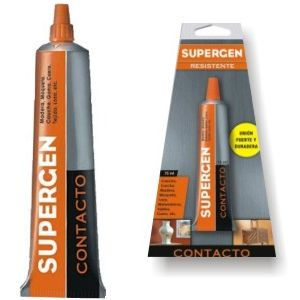 Pegamento cola de contacto Supergen 40ml