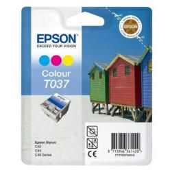 Epson T037 Color Original C13T037040