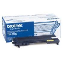 OFERTA LIQUIDACION - Brother TN2005 Negro Original Toner HL2035 HL2037 TN-2005