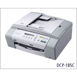 Brother DCP-185C
